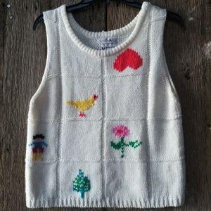 Vintage Kitsch Sweater
